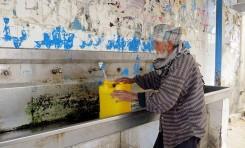La crisis del agua en Gaza - Por Pinjas Inbari (Centro Beguin-Sadat)