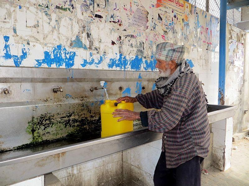 Seguridad humana y tendencias humanitarias en Gaza: mirando hacia el último decenio – Por Benedetta Berti y Elizabeth Tsurkov (INSS)