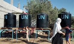 La verdad tras los libelos de agua palestinos - Por Prof. Jaim Gvirtzman (Centro BESA)
