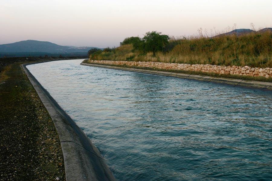 Cómo Israel se convirtió en una superpotencia de agua