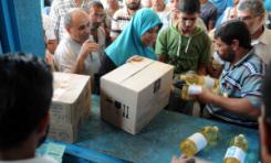 La ayuda a los palestinos: Un caso de flagrante discriminación - Por Prof. Hillel Frisch