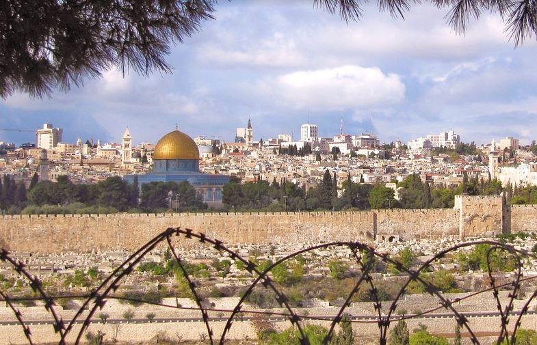 Debe desvincularse la paz con los estados árabes y con los palestinos – Por Prof. Hillel Frisch