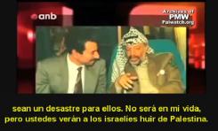 """Editor jefe de Al-Quds Al-Arabi: """"Arafat me dijo que volvería locos a los israelíes con Oslo"""""""