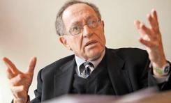 Margen Protector: 3 mitos que debemos desmentir – por Alan Dershowitz (Maariv – 13/7/2014)