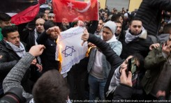 La insuficiente batalla de Alemania contra el antisemitismo - Por Manfred Gerstenfeld
