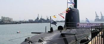 El papel de Alemania en el desarrollo de la flota submarina de la Armada israelí - Por Yaakov Lappin (BESA)