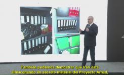 Presentación completa (subtitulada) de los Archivos Secretos Nucleares Iraníes realizada por Binyamin Netanyahu (30/4/2018) y 10 conclusiones sobre lo presentado