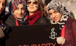 El problema judío de Amnistía Internacional - por Yvette Alt Miller