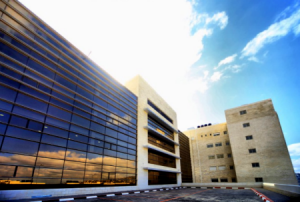 An-Najah National University Hospital en Nablus 64