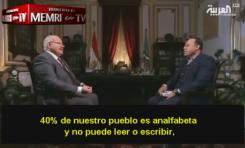 """Presidente de la Universidad del Cairo: """"La reforma del discurso religioso no es suficiente"""""""