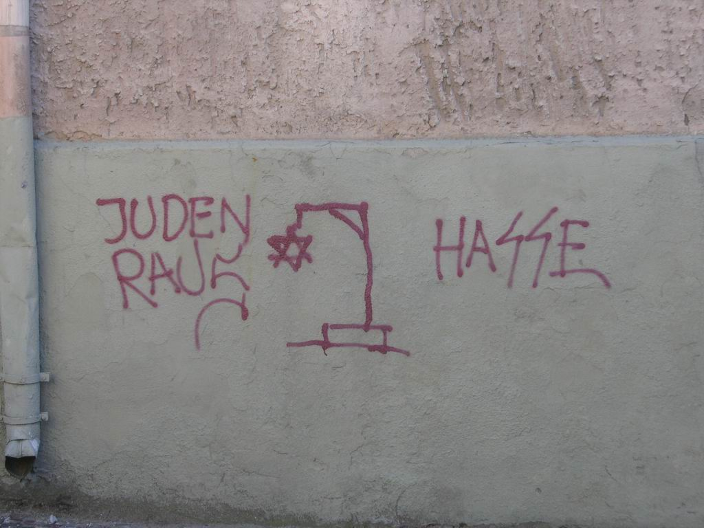 Israel y los judíos deben confrontando los desafíos de Europa (y su antisemitismo) – Por Manfred Gerstenfeld