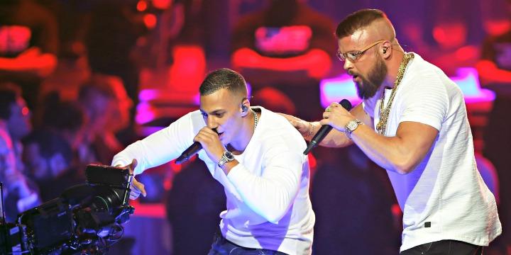 Rapero alemán ofrece letras antisemitas y comienza una gira nacional de conciertos – Por Ben Cohen (The Algemeiner)