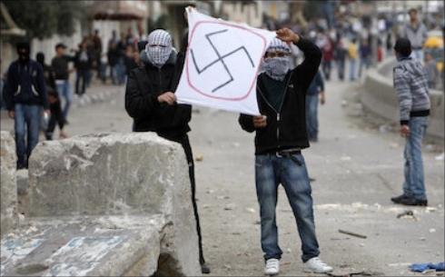 Permitídles que los antisemitas los guíen – Por Karys Rhea y Keren Toledano (Middle East Forum)