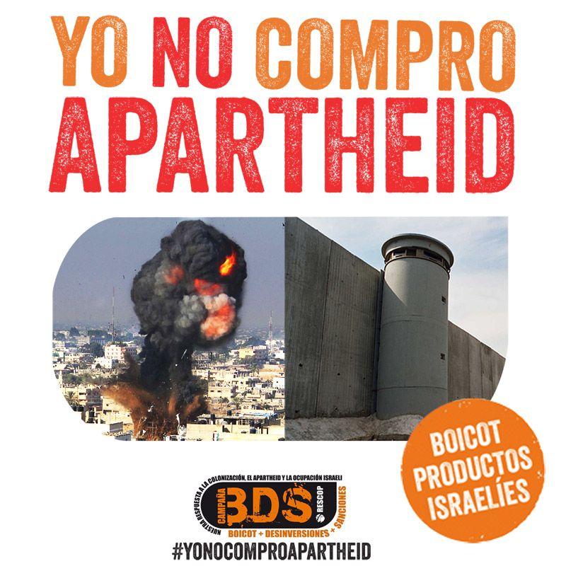 Los analistas sobre el BDS y sus patrones ideológicos – Por Gabriel Ben-Tasgal