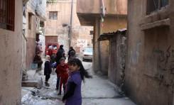 Niños palestinos: víctimas del apartheid árabe - Por Khaled Abu Toameh (Gatestone Institute)