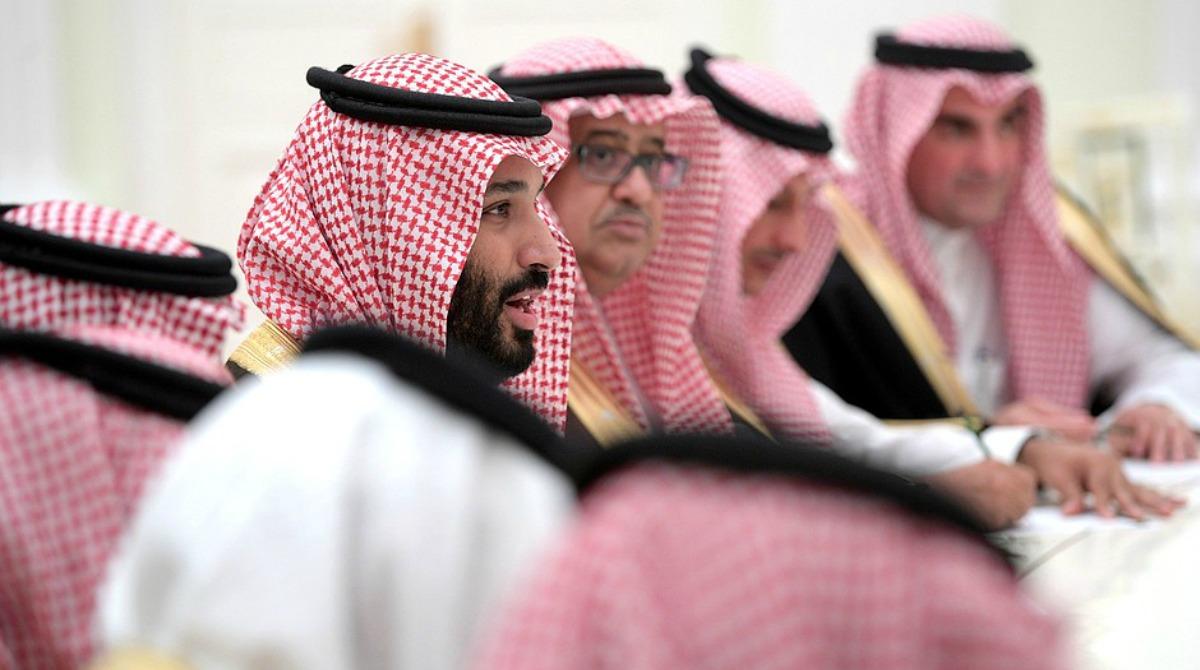 A medida que occidente va terriblemente mal, los árabes avanzan lentamente en la dirección correcta – Por Melanie Phillips