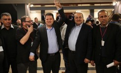 Los árabes israelíes quieren un cambio - Por Yoseph Haddad (Israel Hayom)
