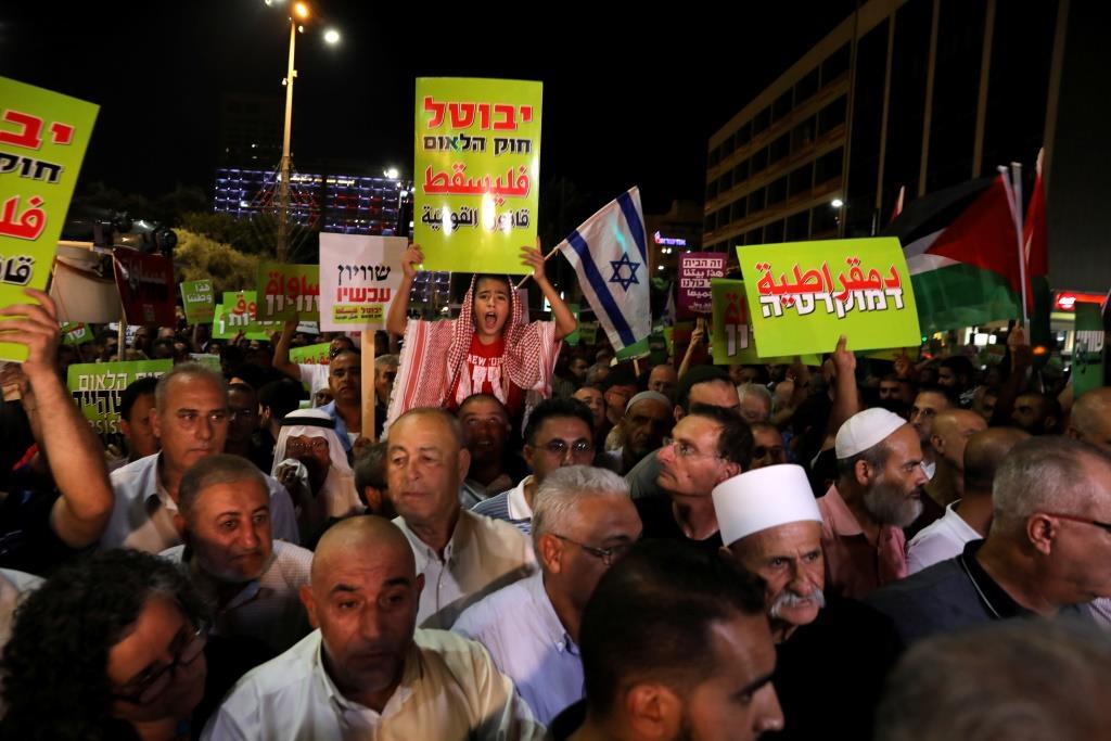 La sociedad árabe en Israel y la Ley del Estado-Nación – Por Doron Matza, Meir Elran, Khader Sawaed y Ephraim Lavie (INSS)