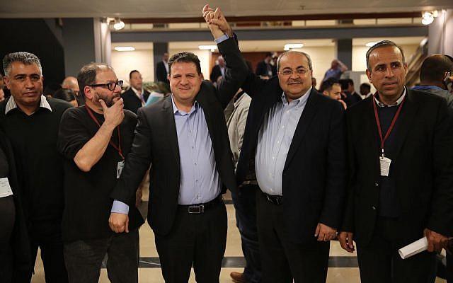 Los árabes israelíes quieren un cambio – Por Yoseph Haddad (Israel Hayom)