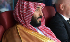 La moderación religiosa saudita: ¿Qué tan real es? - Por Dr. James M. Dorsey (BESA)