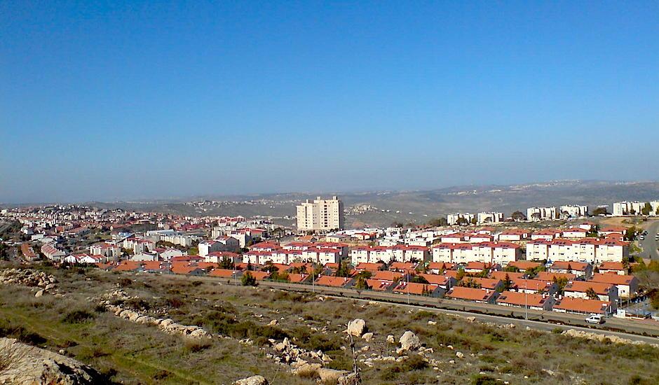 Los asentamientos israelíes no son ilegales – Por Michael Calvo