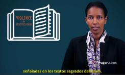 Ayaan Hirsi Ali - ¿Es el Islam una religión de Paz?