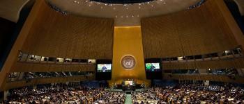 La ley de nacionalidad israelí, la Resolución 181 de la ONU y el Partido Árabe Unido - Por Prof. Hillel Frisch (BESA)