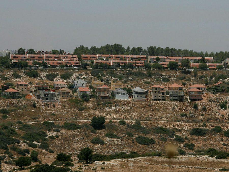 La anexión de partes del área C de Cisjordania: Un interés nacional israelí – Por Mayor General (res.) Gershon Hacohen (BESA)