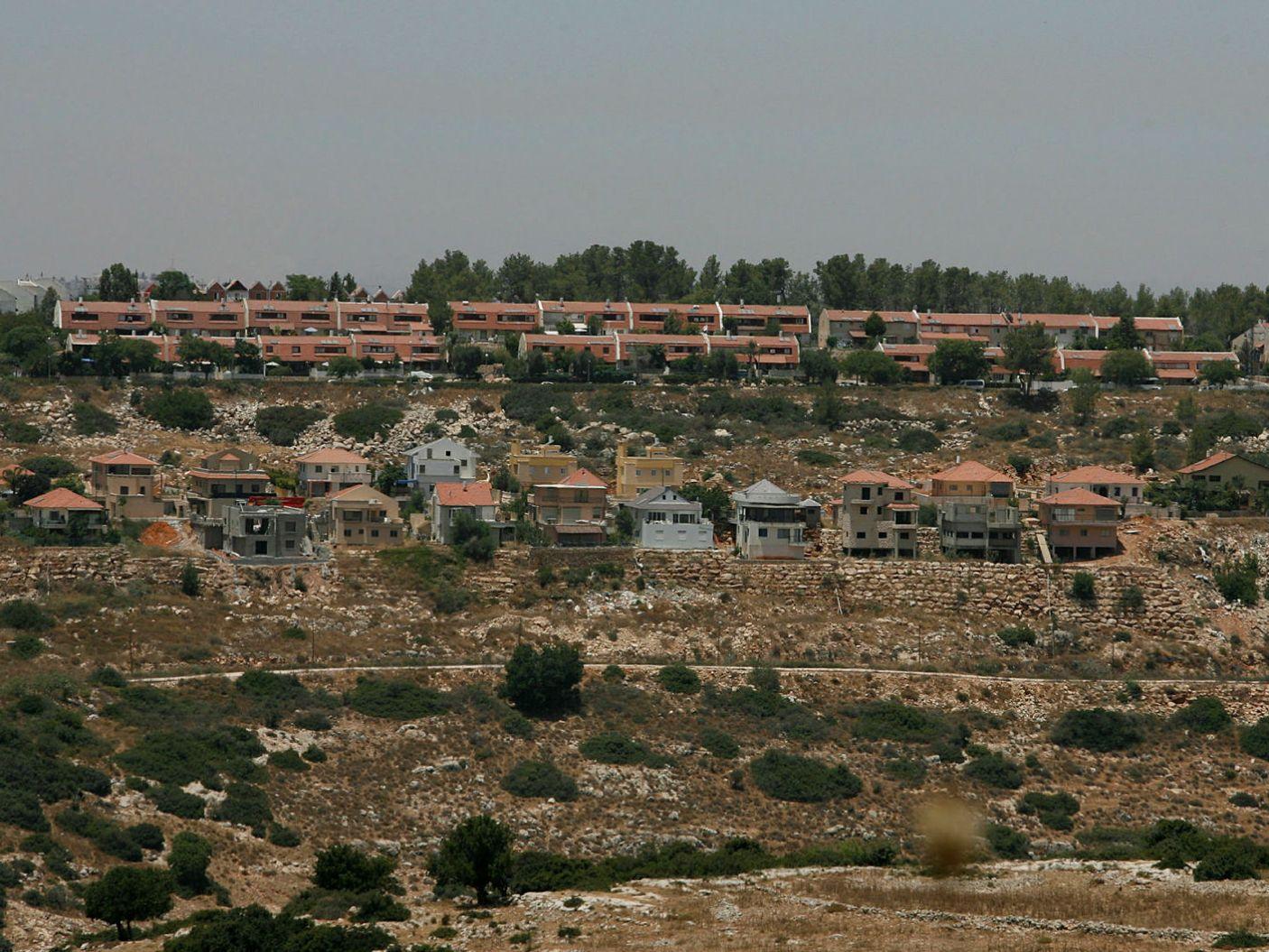 ¿Cuántos colonos judíos necesitan ser evacuados para dar paso a un Estado palestino? – Por Ori Mark (Haaretz)