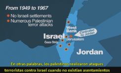 """Alan Dershowitz: """"Los asentamientos judios no son EL obstaculo para la paz con los palestinos"""""""