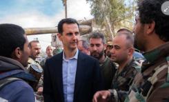 Tras el ataque del 13/4 – Assad puede respirar con tranquilidad – Por Ron Ben Yshai (Yediot Ajaronot)