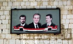 La supervivencia de Assad está entre las prioridades de Israel - Por Dr. Edy Cohen (BESA)