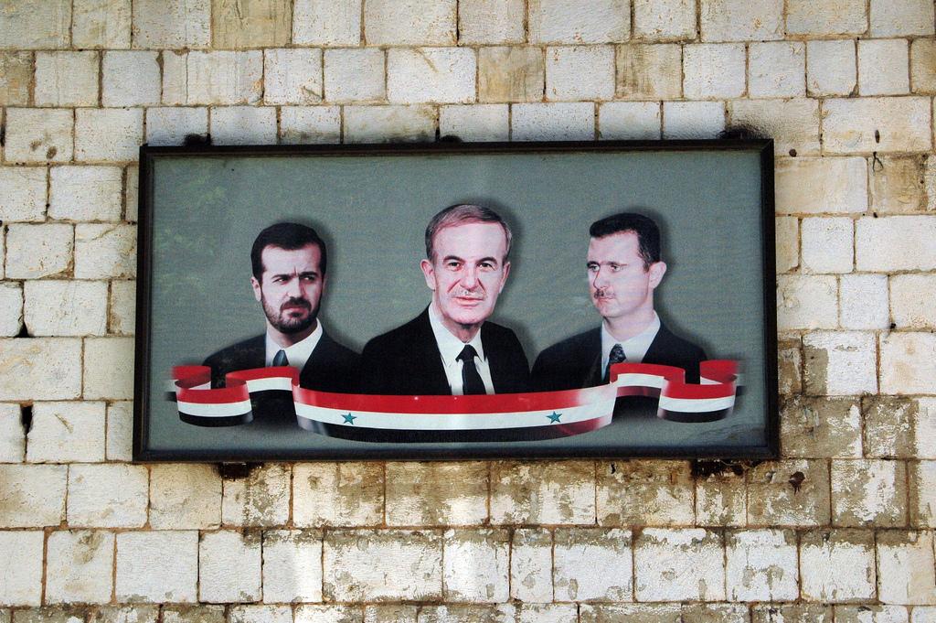 La supervivencia de Assad está entre las prioridades de Israel – Por Dr. Edy Cohen (BESA)