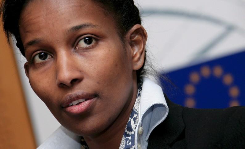 ¿Por qué el Islam necesita de una reforma? -  Por Ayaan Hirsi Ali