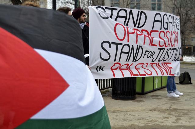 Se intensifican los esfuerzos anti-Israelíes en la política y en las centrales universitarias – Por Dr. Alex Joffe (BESA)