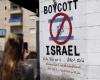 """Los palestinos protestan: """"El BDS nos perjudica"""" – Por Ariel Kahana (Israel Hayom)"""