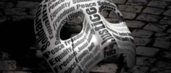 Detrás de la máscara - La Naturaleza Antisemita del BDS, al Descubierto