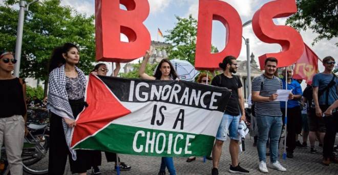 Nuevos detalles socavan aún más la lista negra BDS de las Naciones Unidas – Por Anne Herzberg