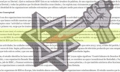 ¿Por qué tal oleada de antisemitismo mundial? - Por Alan Dershowitz