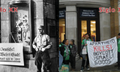 BDS: Un movimiento racista - ACOM