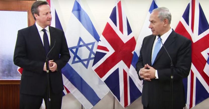 """""""El Brexit"""" – ¿Es bueno para Israel? – Por Gabriel Ben-Tasgal"""