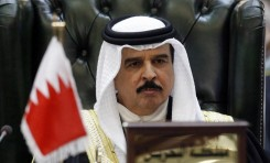"""Escritor de Bahrein: """"No necesitamos permiso para normalizar las relaciones con Israel"""" - Fuente Middleeastmonitor.com"""