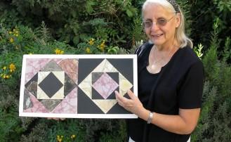 Arqueólogos israelíes descubren baldosas del piso del Segundo Templo judío de Jerusalén