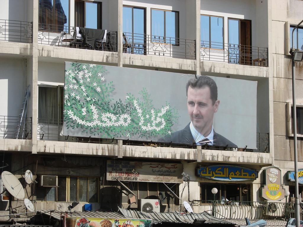 Assad significa malas noticias – Por Prof. Efraim Inbar (BESA)