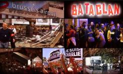¿Es diferente el terrorismo contra Europa que el terrorismo contra Israel? - Por  Embajador Dore Gold
