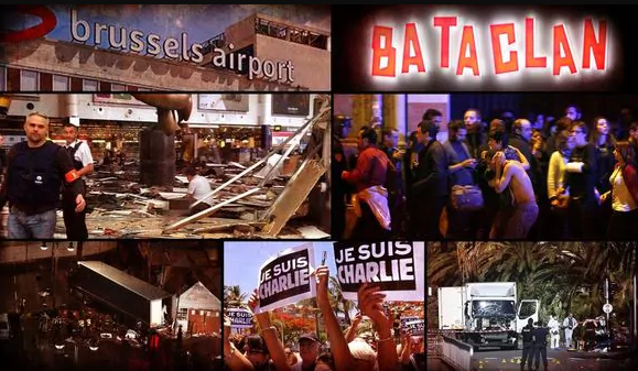 ¿Es diferente el terrorismo contra Europa que el terrorismo contra Israel? – Por  Embajador Dore Gold