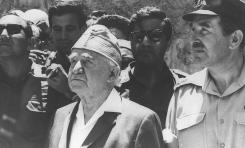 Tergiversando a David Ben-Gurion - Por Profesor Efraim Karsh (BESA)