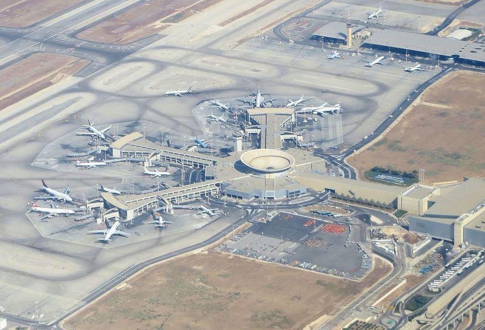 ¿Puede Hamás interrumpir los vuelos comerciales hacia Israel? – Por Coronel (ret.) Dr. Raphael G. Bouchnik-Chen (BESA)