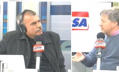 Ben-Tasgal en Exitosa TV de Perú: Terrorismo, Sendero Luminoso y ciertas consideraciones a tener en cuenta