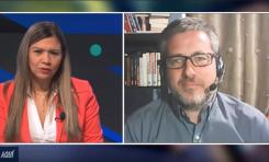 Gabriel Ben-Tasgal en EVTV de Miami sobre la situación en Siria y el terrorismo vía Venezuela
